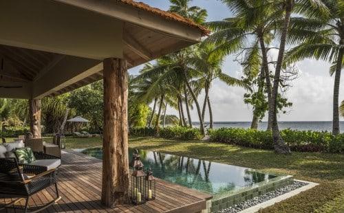 Ocean View Pool Villa - SeyExclusive.com