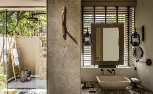 Bathroom  - SeyExclusive.com