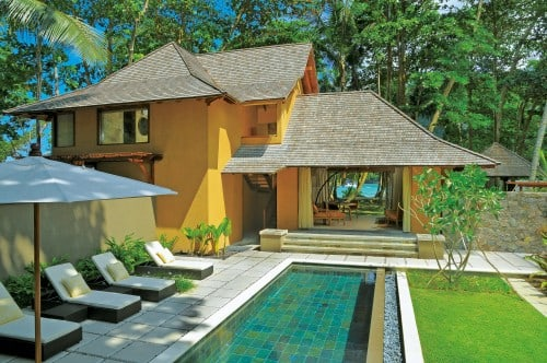 Family Villas - SeyExclusive.com