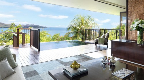 Panoramic Pool Villa - SeyExclusive.com